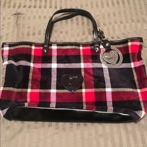 VALENTINES SALE! Juicy plaid purse